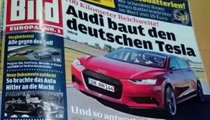 Audi-Tesla-Fighter
