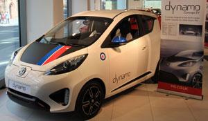 MG-dynamo-EV