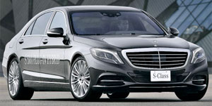 Mercedes-S500-PlugIn