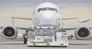 TaxiBot-Fraport