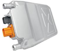 Webasto-high-voltage-heater