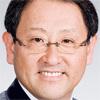 Akio-Toyoda