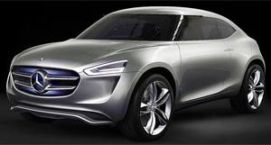 Daimler-G-Code