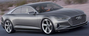Audi-Prologue