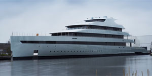 Feadship-Savannah