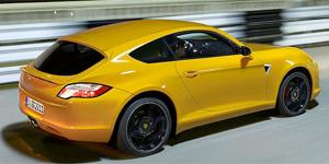 Porsche-Pajun