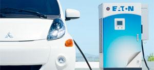 Mitsubishi-iMiEV-Charging