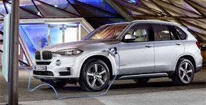 BMW-X5-xDrive40e