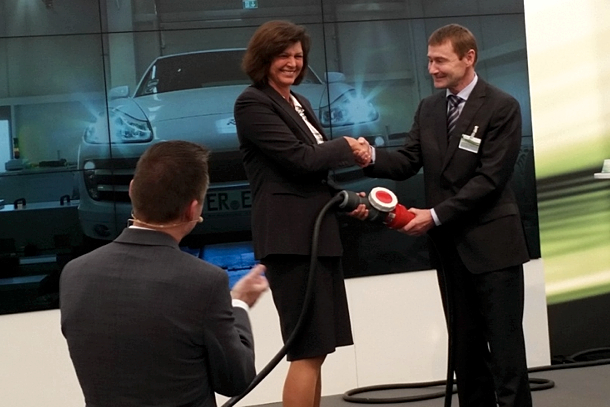 Siemens-eCar3