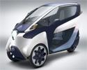 Toyota-iRoad