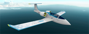 Airbus-eFan