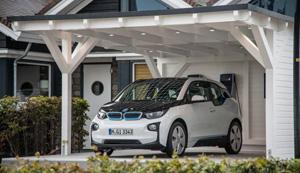 BMW-i3-Smart-Home