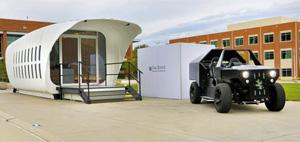 ORNL-House-eCar