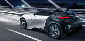 Peugeot-Fractal