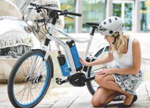Linde-H2-Bike