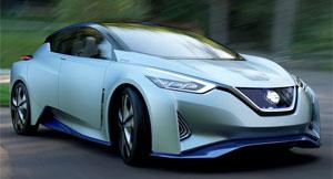 Nissan-IDS-Concept