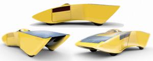 Archimede-Solar-Car-concept
