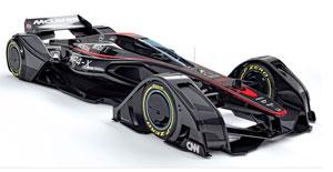 McLaren-MP4-X