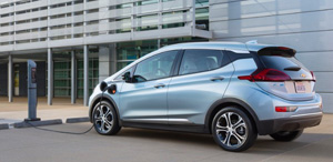 Chevy-Bolt-Production