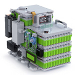 Kreisel-Electric-Battery