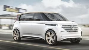 VW-Budd-e