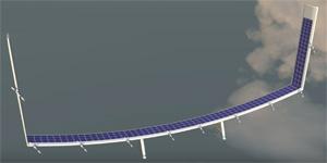 Boeing-Solarplane