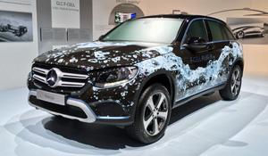 Mercedes-GLC-F-Cell-Prototype
