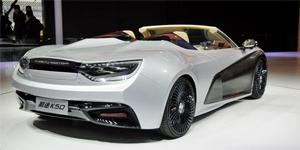 Qiantu-Motor-K50