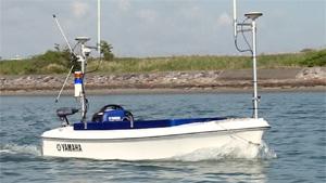 Yamaha-autonomous-eboat