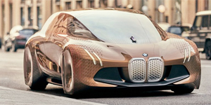 The New Fully Electric Bmw Expected For 2021 Will Have Diffe Motors Ranging From 100 Bis 182 Kw