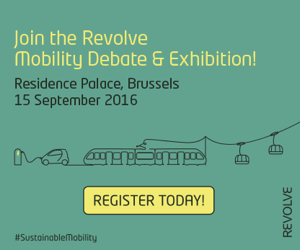 Revolve_Sustainable-Mobility-2016