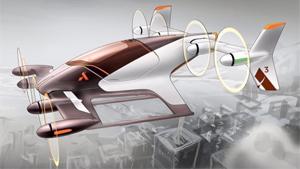 Airbus-Vahana-concept