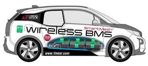 Lion-Smart-BMW-i3-BMS