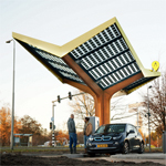 Fastned-City-Charger