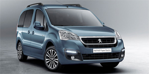 Peugeot-Partner-Tepee-electric
