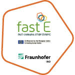 Win a fast-E Charge Voucher worth 500 €!