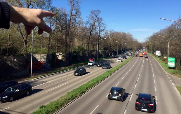 Traffic-Stuttgart