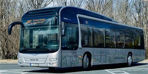 MAN-Hybrid-Bus