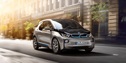 Recall Of All Bmw I3 In The United States Electrive Com