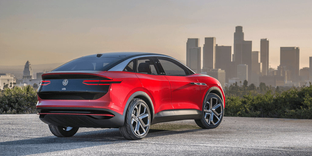 vw may build 3 electric car models in north america