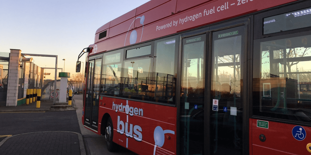 JIVE 2: Dundee and Aberdeen to receive 22 hydrogen buses