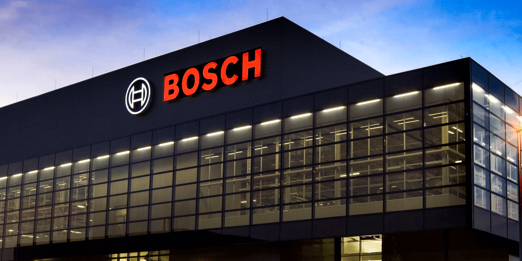 bosch to build chip factory in dresden for 1bn. Black Bedroom Furniture Sets. Home Design Ideas