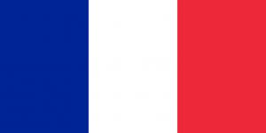 france-flagg