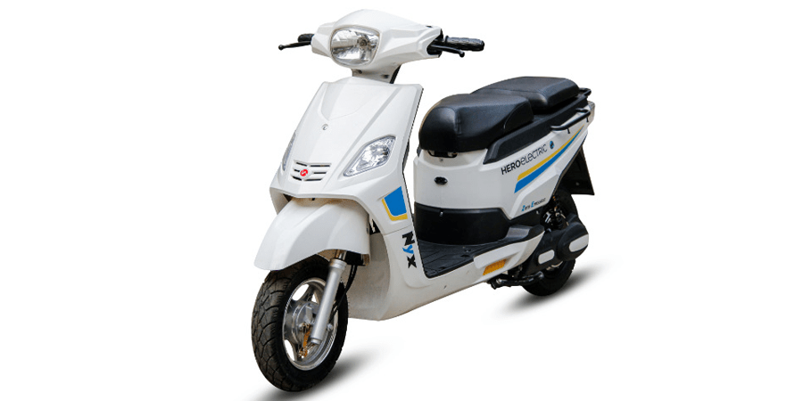 India: 95% of e-scooters excluded from new subsidies