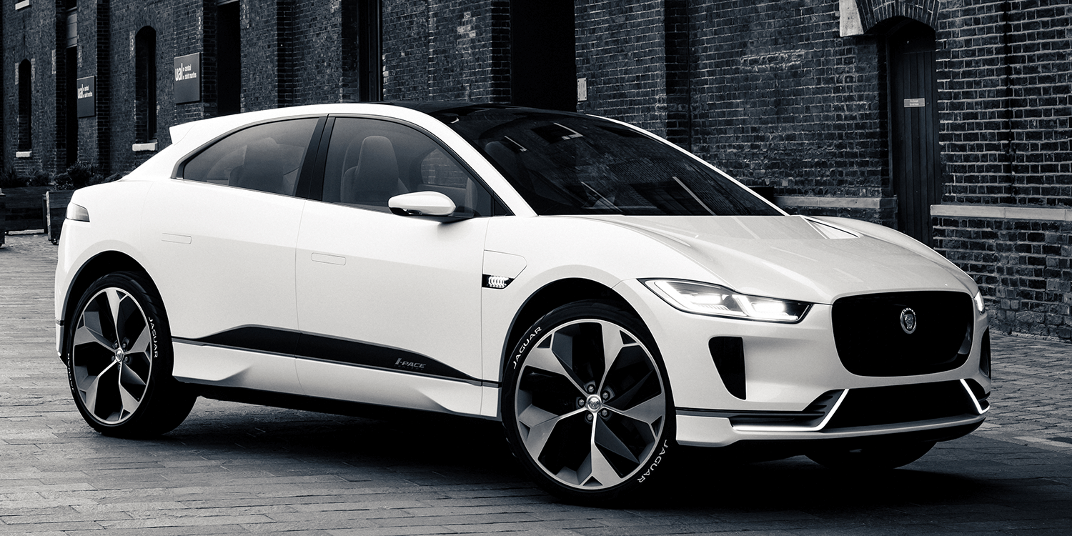 Jaguar I Pace To Go On Sale This March Electrive Com