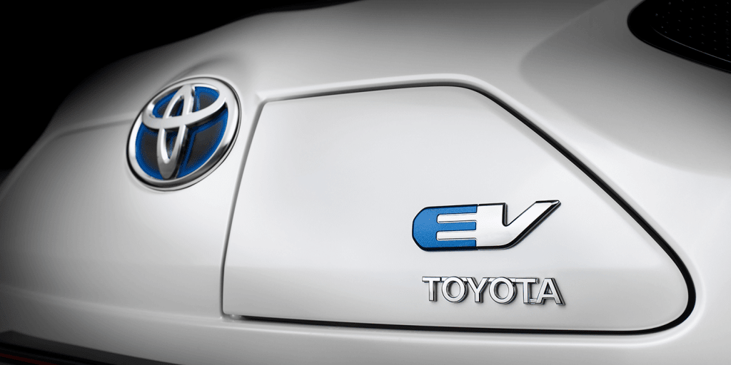 Toyota speeds up battery-electric cars with CATL & BYD