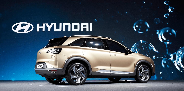 Hyundai Fuel Cell 2017 H2 Suv 02