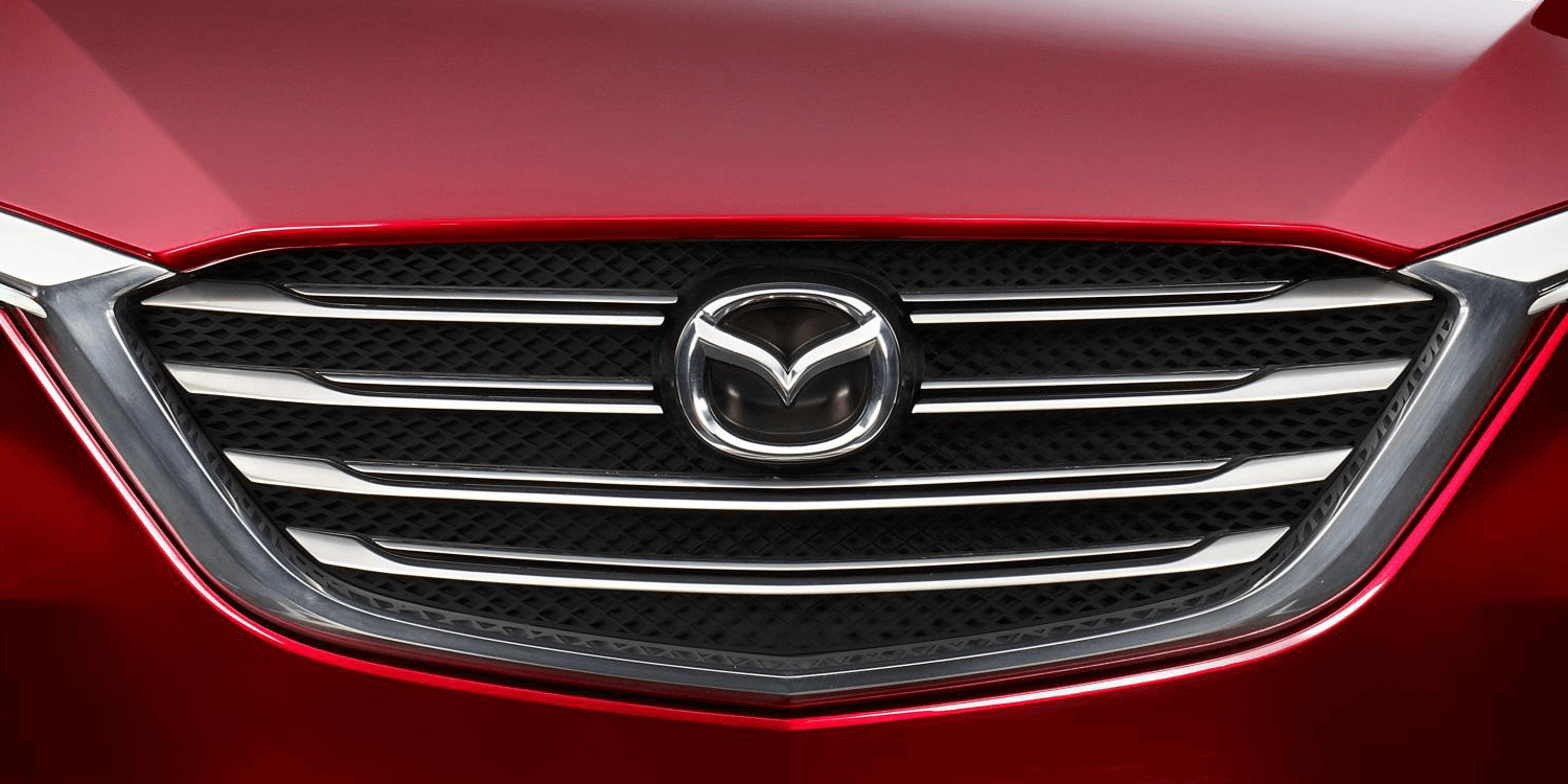 Mazda Has Announced To Electrify All Of Their Models In The Coming Decade Partly At Least As Anese Manufacturer Is Banking On Hybrid Motor Systems