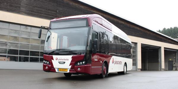 VDL Citea Lle 99 Electric Bus Elektrobus