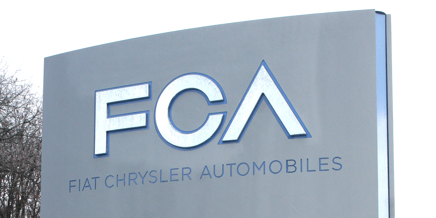 Fiat Chrysler to pay Tesla to pool fleet, shows report